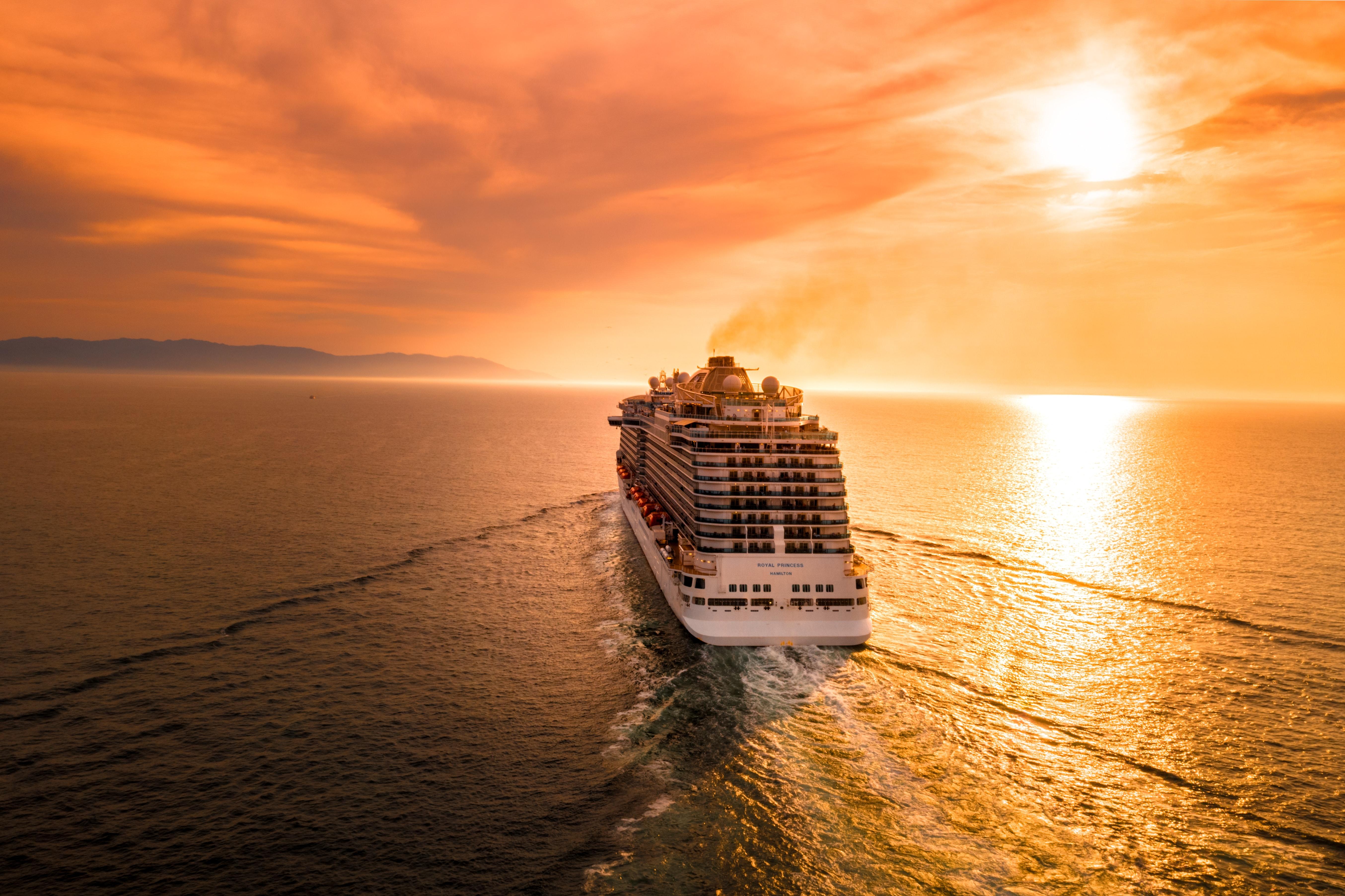 best caribbean cruises